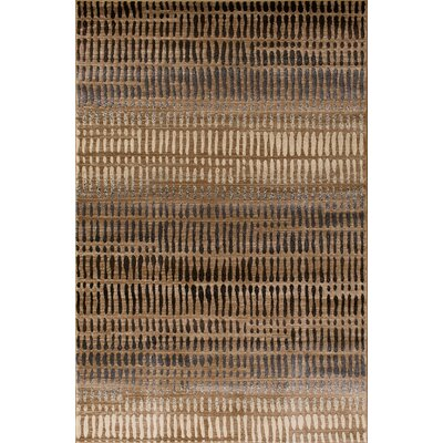 North Grafton Brown Area Rug Rug Size: 711 x 1010