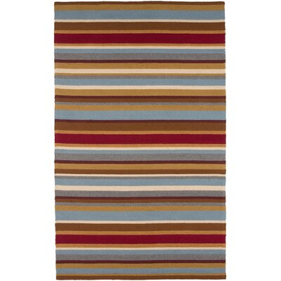 Coastal Living™ by Jaipur Rugs Deep Red Rug