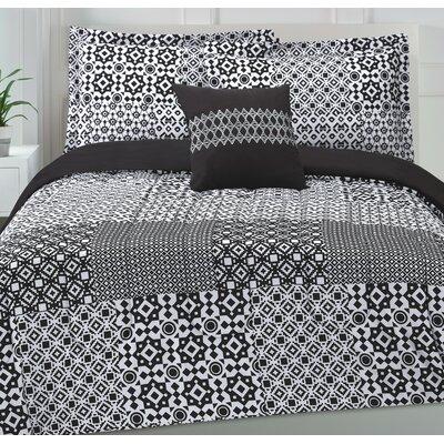 Comforter Set Size: FUll
