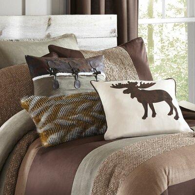 Stowe Creek Lumbar Pillow
