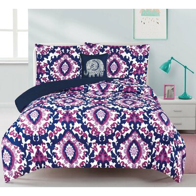 Keanu Comforter Set Size: Twin