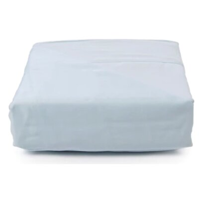 Ferryhill Reversible 500 Thread Count 100% Cotton 4 Piece Sheet Set Size: Queen