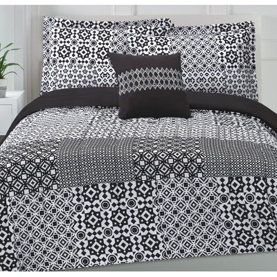 Comforter Set Size: FUll