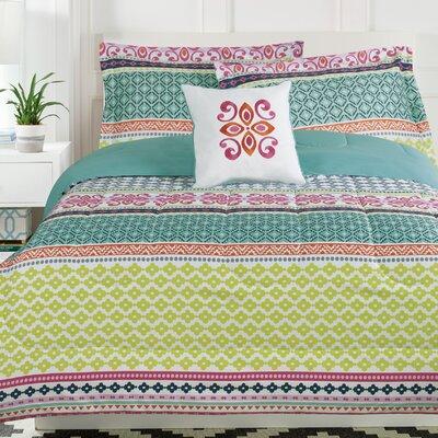 Melinda Comforter Set Size: Twin