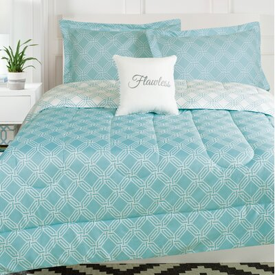 Loftlinks Comforter Set Size: Full