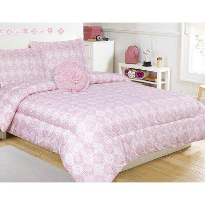 Peyton Comforter Set Size: Twin