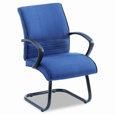 Rici II Thin Profile Series  Low-Back Fabric Office Chair