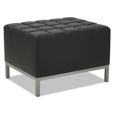 QUB Series Cocktail Ottoman