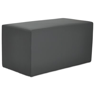 Thill Pouf Upholstery: Slate