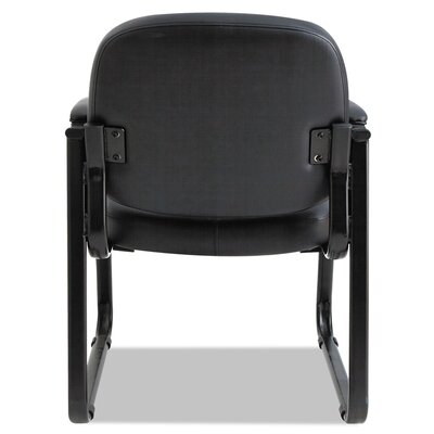 Reception Lounge Series Sled Base Guest Chair