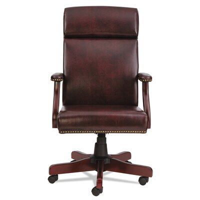 High-Back Executive Chair