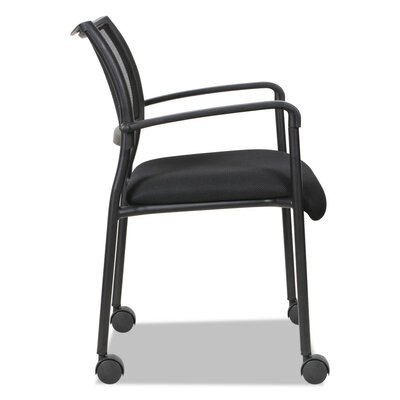 Eikon Series Stacking Mesh Guest Chair