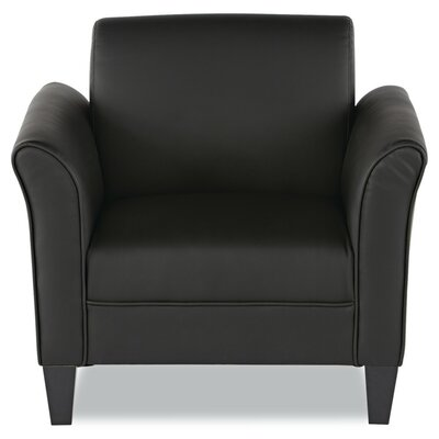 Reception leather Lounge Club Chair