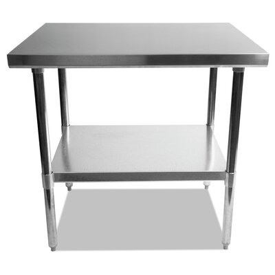 Dimick Dining Table Size: 35 H x 36 W x 30 D