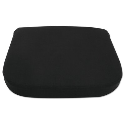 Cooling Gel Memory Foam Seat Cushion