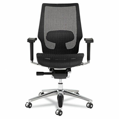 K Series Mesh Back Ergonomic Multifunction Office Chair picture