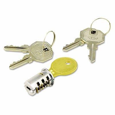 Key-Alike Lock Core Set