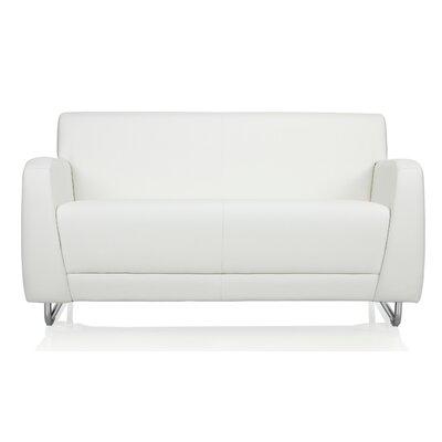 1333/NC-1KRR-CH-MB-NAC-NGL KI Furniture No Glides, Cushion Sofas