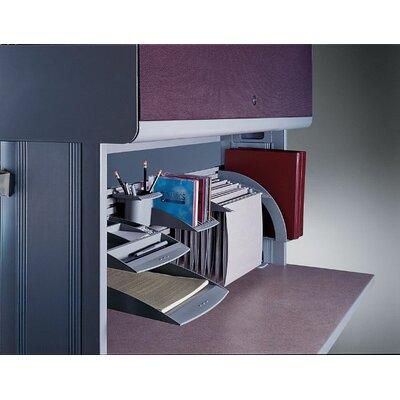 WorkZone 16.5 x 60 Desk Universal Overhead Cabinet