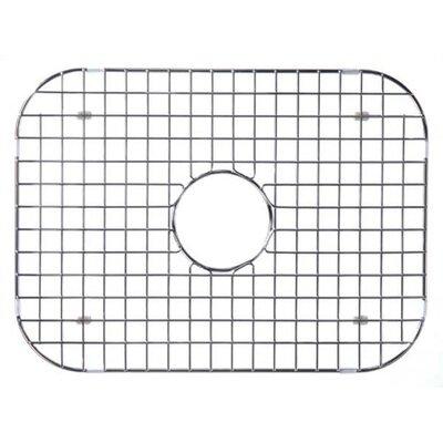 19 x 14 Kitchen Sink Grid