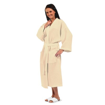 Bathrobe Color: Beige