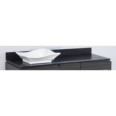 Xena Quartz Quartz 60 Single Bathroom Vanity Top
