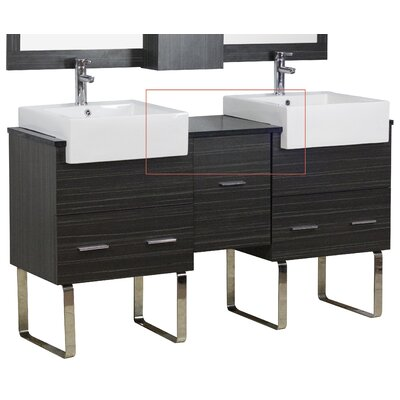Xena Quartz 14 Bathroom Vanity Top