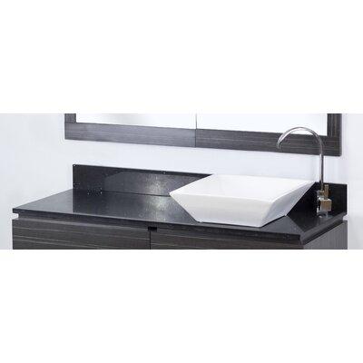 Xena Quartz Quartz 48 Single Bathroom Vanity Top