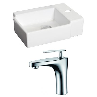 17 Wall Mounted Bathroom Sink