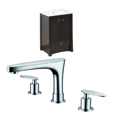 Elite 32 Single Bathroom Vanity Set