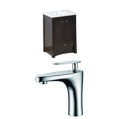 Elite 24 Single Bathroom Vanity Set
