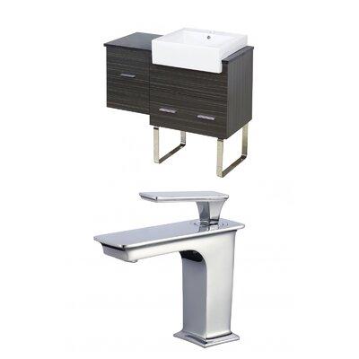 Xena Farmhouse 38 Single Bathroom Vanity Set