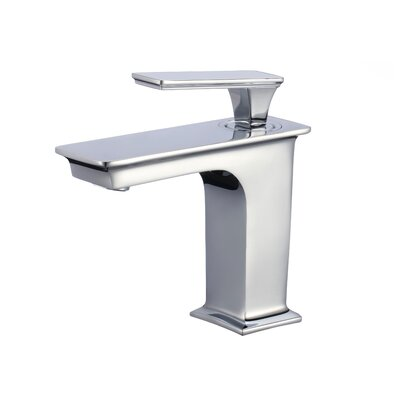 Bathroom Faucet Single Handle