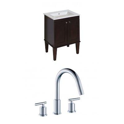 Roxy 32 Single Bathroom Vanity Set