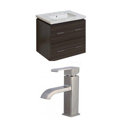 Xena 24 Single Bathroom Vanity Set