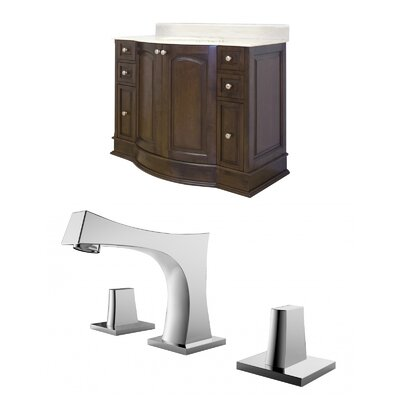 Villa 42 Single Bathroom Vanity Set