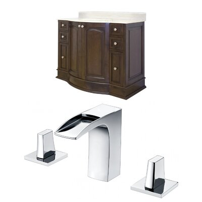 Villa 42 Single Bathroom Vanity Set