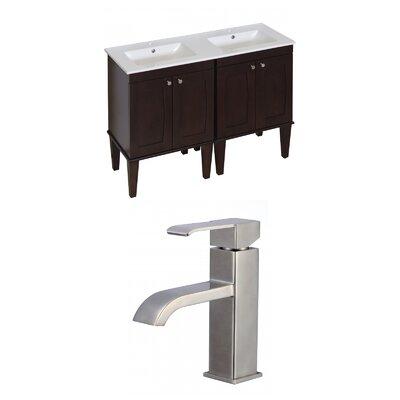 Roxy 48 Single Bathroom Vanity Set