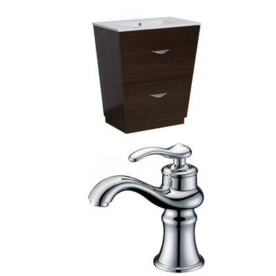 Vee 28 Single Bathroom Vanity Set