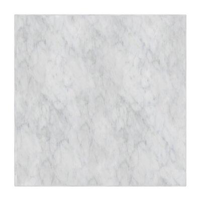 Metro Marble 14 Single Bathroom Vanity Top