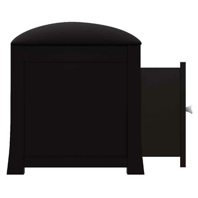 Elite Transitional 114 Double Bathroom Vanity Base