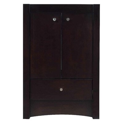 Vangundy 32 Single Bathroom Vanity Set