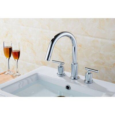 Kimbrough Floor Mount 48 Single Bathroom Vanity Set