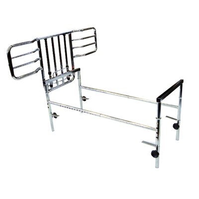 Nova Ortho-Med, Inc. Magic Bed Rail - Size: Double