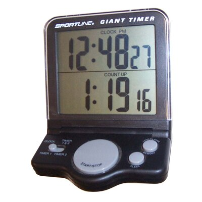 AmpliVox S1320 Digital Meeting Timer/Clock - Digital 213688512