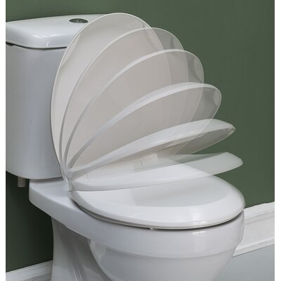 20.12 Plastic Elongated Toilet Seat