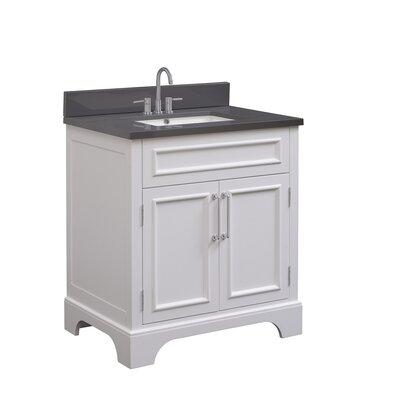 31 Single Bathroom Vanity Set