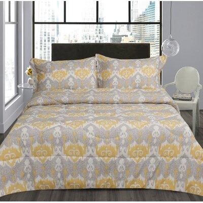 Mcbride Comforter Set Size: Queen