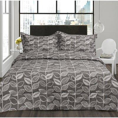 Lauren Taylor Voss Comforter Set Size: Queen
