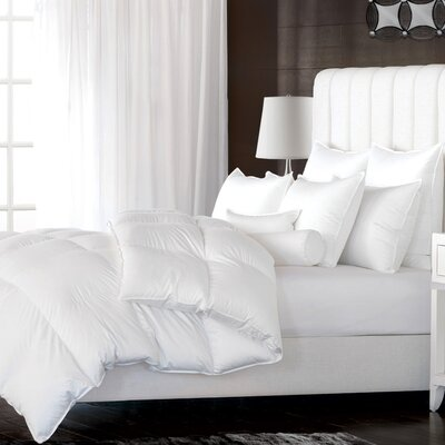 Oasis Cotton Reversible Comforter Set Size: King